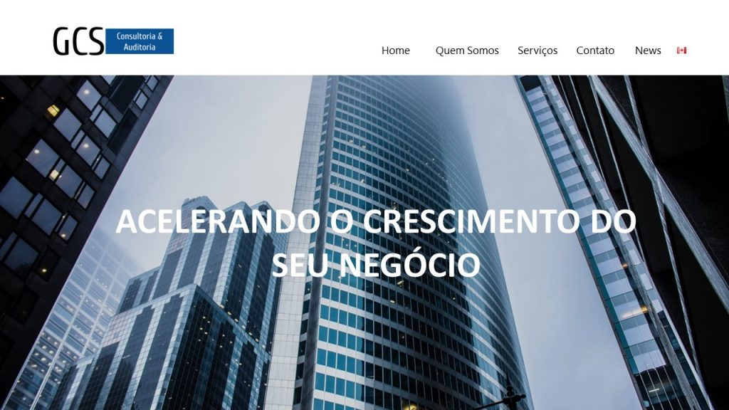 CGS Consultoria & Auditoria